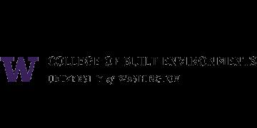 University of Washington, Department of Construction Management logo