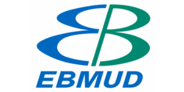 East Bay Municipal Utility District logo
