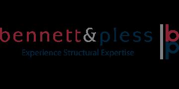 Bennett & Pless Inc. logo